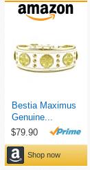 Amazon Bestia