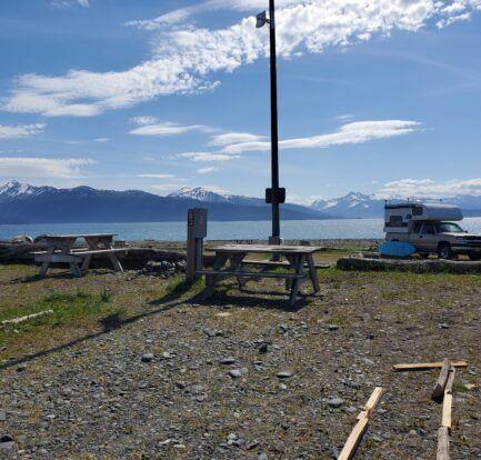 Alaska Camping Adventures