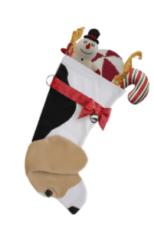 Beagle Stocking