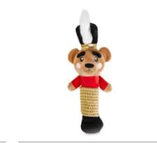 Nutcracker Plush Toy
