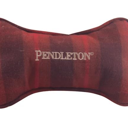 Pendleton Ombre Plaid Bone