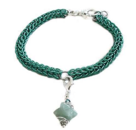 Green Dog Chain