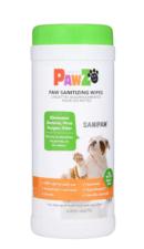 Dog Paw Wipes
