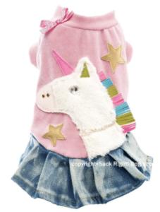 Pony Dog Dress