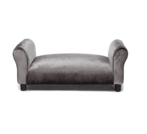 Settee for dogs